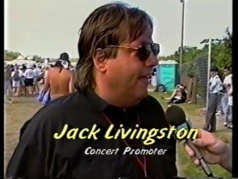Parlee Beach  New Brunswick Music Festival, 1993