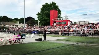 Download Video VIDEO: 2018 Watertown High School Graduation MP3 3GP MP4