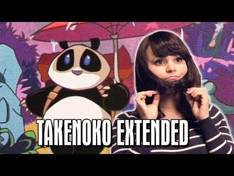Extended TableTop: Takenoko (Harley Morenstein, Rosanna Pansino, Drew Roy, Wil Wheaton)