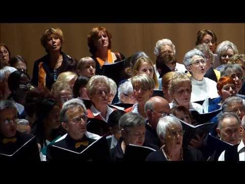 OPERA NICE Chorales Un Monde Meilleur - Février 2014 -