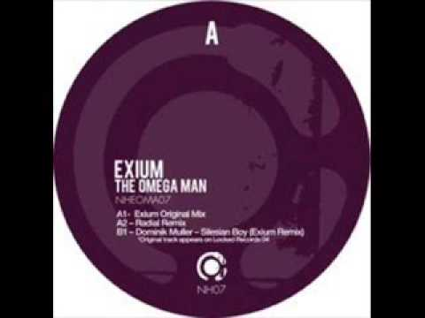 Exium - The Omega Man