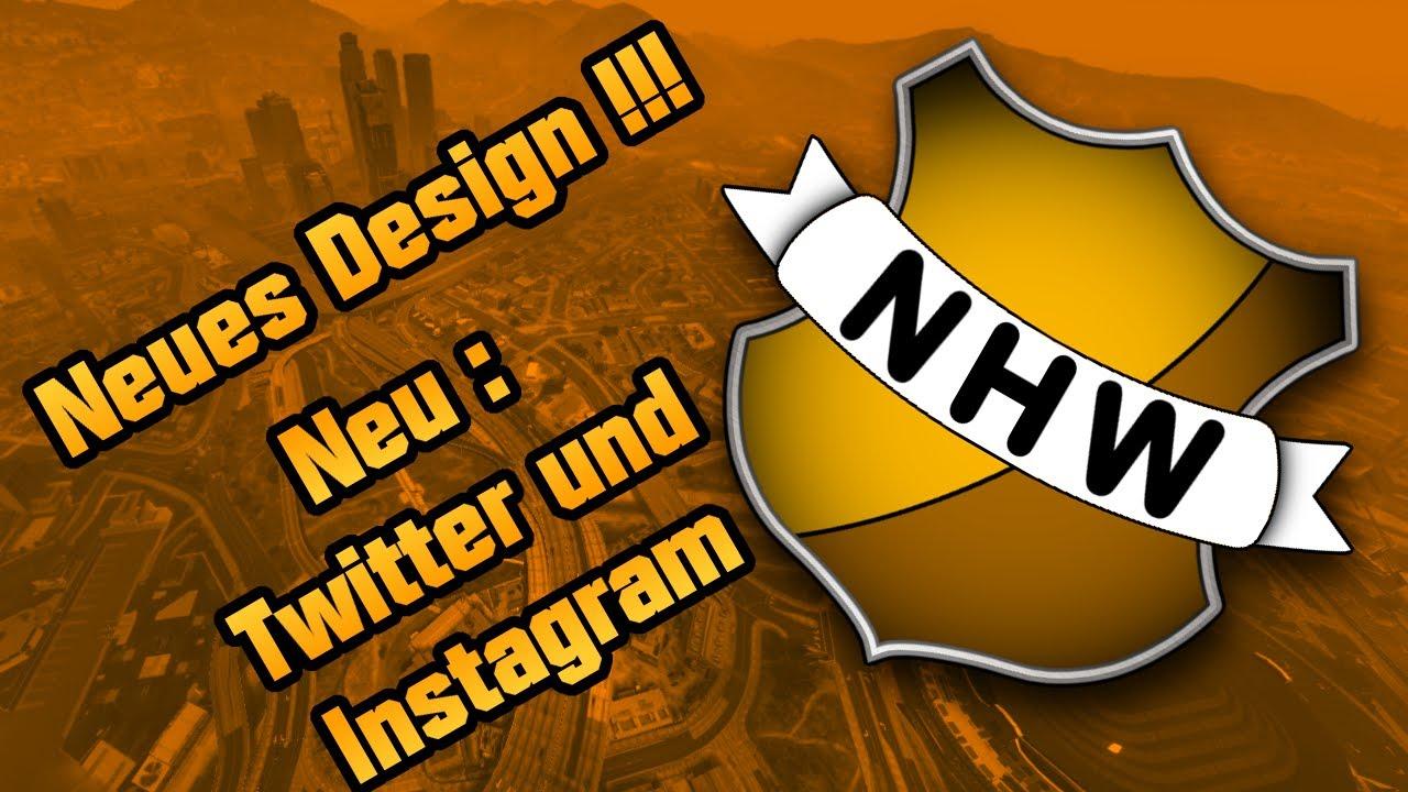 Twitter Neues Design