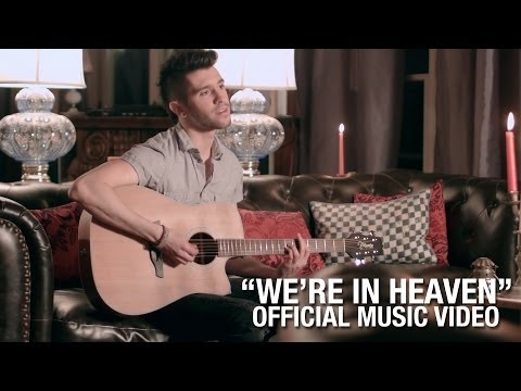 We're in Heaven - Joshua Micah (Official Music Video)