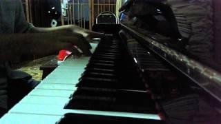 Yêu em cả trong giấc mơ - Piano Cover