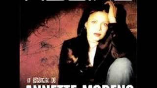 Annette Moreno - Demo Rewind