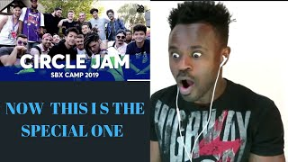 SBX CAMP CIRCLE JAM | 🇬🇧D-LOW🇫🇷MB14🇫🇷UNITEAM🇨🇱TOMAZACRE🇪🇸ZEKKA🇮🇳DILIP🇸🇬DHARNI REACTION