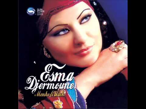 asma djermoun mp3