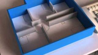 видео Стеновые элементы