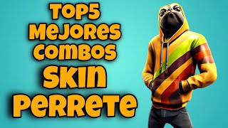 BEST SKIN PERRETE FORTNITE BATTLE ROYALE COMBINATIONS