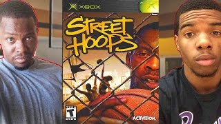 CAN'T STOP POP! - Street Hoops | #ThrowbackThursday ft. Juice