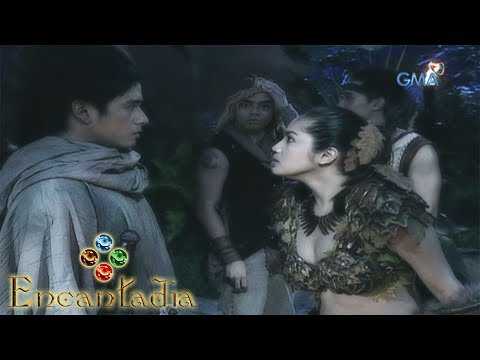 Encantadia 2005: 'I love you' | Full Episode 76