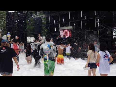 iD祭り 水フェス2017 レゴランド