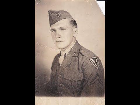 "Producer & Retired Marine Officer Matt Morgan Talks Producing ""The Unknown Flag Raiser Of Iwo Jima"""