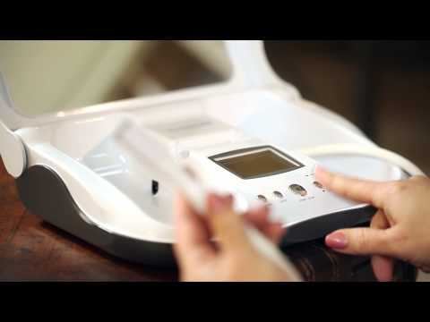 How To Use Your MicrodermMD Microdermabrasion Home System