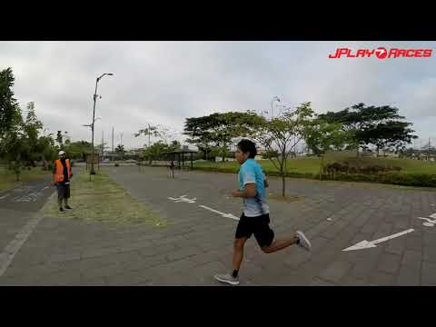 5k Running DVS - Carrera Corporativa - Video Resumen