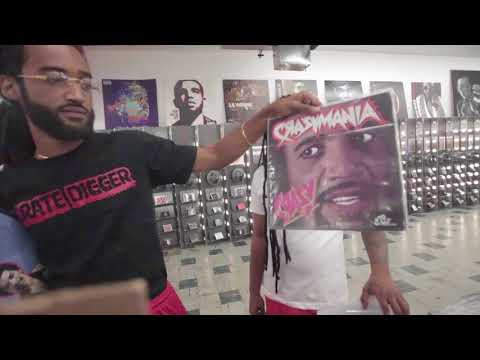 Chase N. Cashe & Negus - We Never Close - Documentary (Part 2)