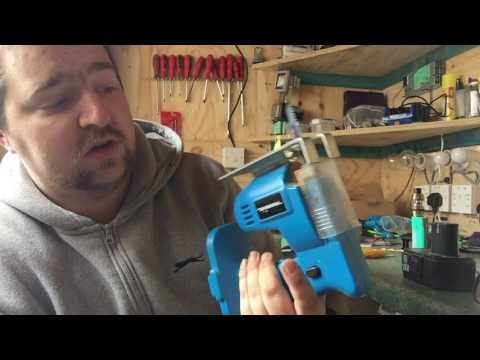 testing sum old power tools