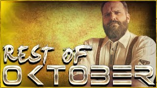 Rest of Gronkh – Oktober 2017