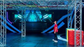 Шоу «Удивительные люди». Дмитрий Федотов. Мышечная память
