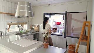 [정리꿀팁] 여름철 식중독 예방을 위한 냉장고 정리방법…