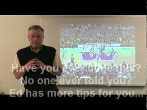 How to become a basketball referee, NBA NCAA Div 1 varsity, ref official training association camps