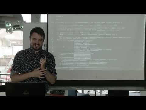 KSUG 28/05/2019: Context Buddy:the tool that knows your code better than you by Krzysztof Romanowski