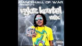 Vybz Kartel Mix, 88 Tracks