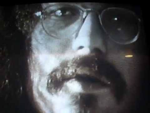 "John Sinclair from ""Growing Up in America"" part 1"
