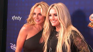Britney Spears CALLS OUT Father and Sister Jamie Lynn in New IG Post