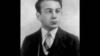 "Cherkassky plays Liszt Hungarian Rhapsody No.15 ""Rákóczi March"""
