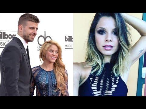 Exnovia De Piqué Núria Tomás Habla Por Primera Vez De Su Ruptura Y De Shakira Youtube