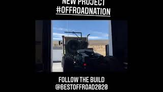 BestOff-road.com Military Project M 931 A2 arrival