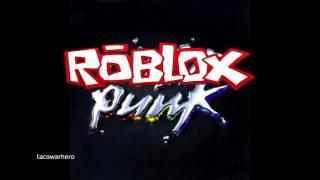 Roblox Punk - Härter, Besser, Bloxxer, Oofer