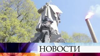 Прах легендарного генерала Николая Ватутина, возможно, перенесут сУкраины вРоссию.