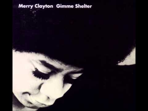 Merry Clayton-Bridge over Troubled Water