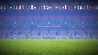 Fifa 18 world cup mode ep.1 RONALDO!!!!!!!!!