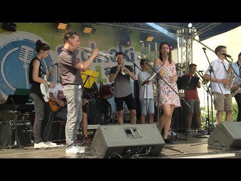 Új Nemzedék Díjra jelölték a Szolnoki Dal Fesztivált 20181123