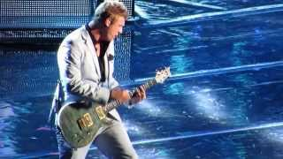 BACKSTREET BOYS IN IRVINE CALIFORNIA 09-06-2013 (HD)