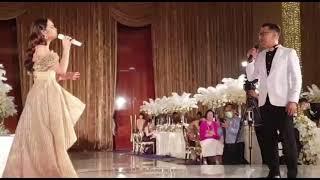 Live Duet The Prayer Delon Thamrin X Lyodra Ginting MP3