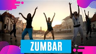 ZUMBA FITNESS from Poland - ZUMBAR