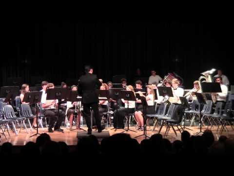 Landstown Middle School Bands - Lancer Band