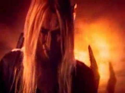 NOCTURNAL RITES - Never Again (OFFICIAL VIDEO)