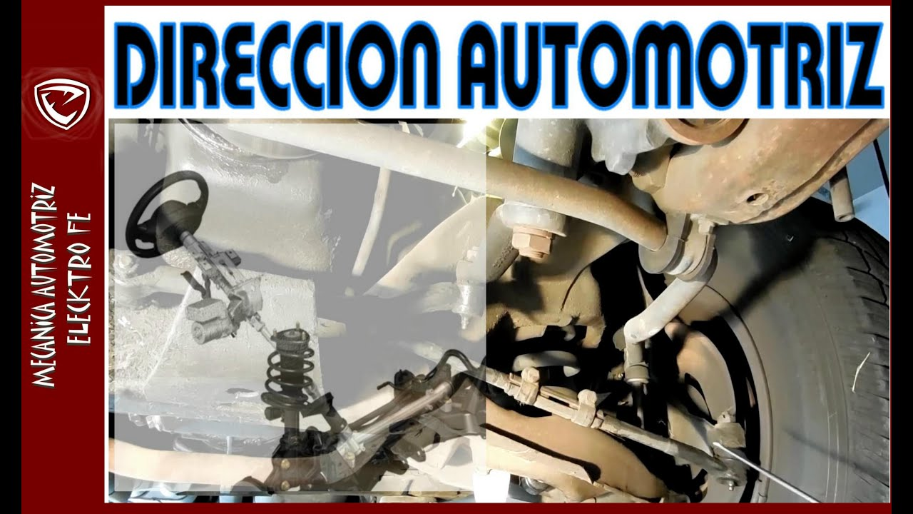 DIRECCION AUTOMOTRIZ Tipos Fallas Y Tips De Diagnostico