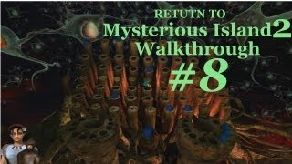 Return to Mysterious Island 2 Walkthrough part 8
