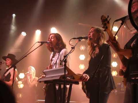 Hozier - Jackie & Wilson - Live Rehearsal in The Academy Dublin