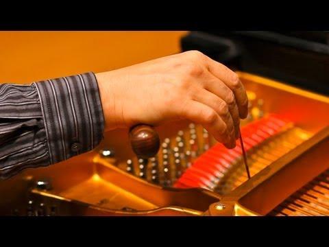 David Dubal: The Great Pianists (full)
