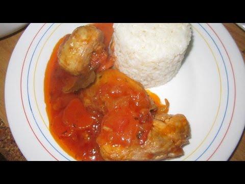 pollo una comida rapida con pocos ingredientes youtube