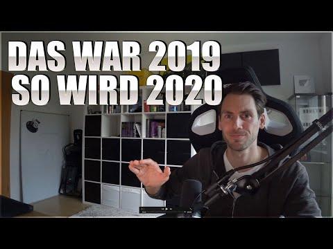 So verrückt war 2019 - und noch verrückter wird 2020