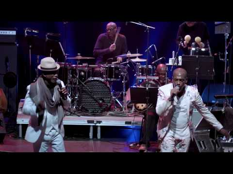 Jazz Jamaica All Stars THE TROJAN STORY 2018 - Medley