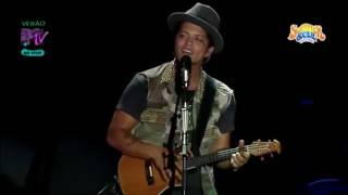 Baixar Bruno Mars   You Can Count On Me LIVE